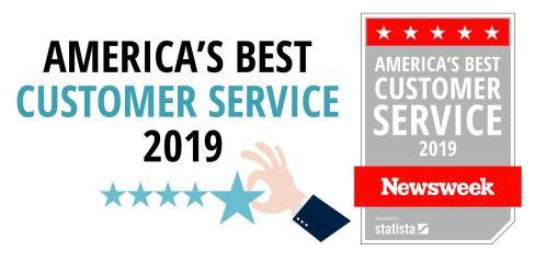 americas-best-customer-service-2019