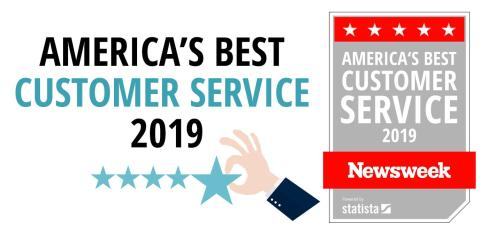 americas-best-customer-service-2019
